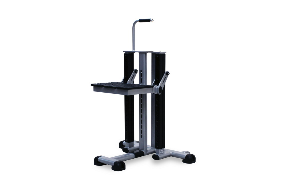 New gym equipment added to fitness focus for 2015